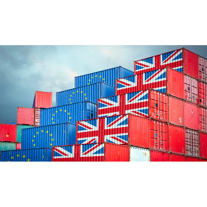 Freight Containers No Deal Image