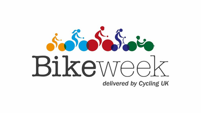 UK Bike Week logo
